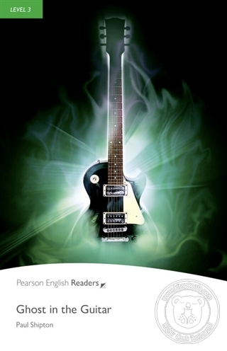 Level 3: Ghost in the Guitar