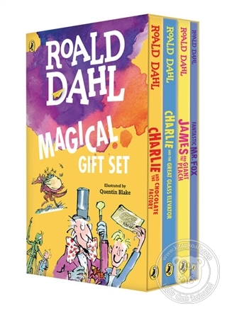 Magical Gift Set