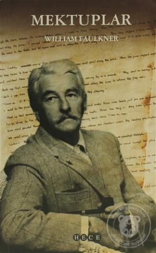 Mektuplar William Faulkner