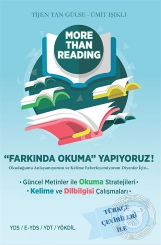 More Than Reading