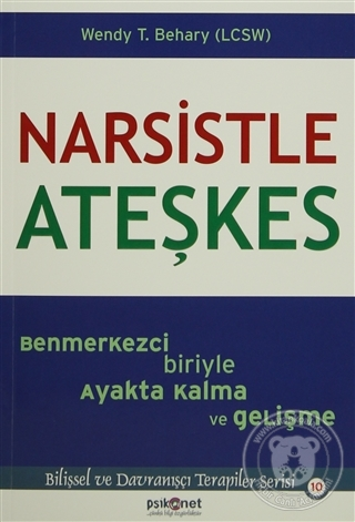 Narsistle Ateşkes Wendy Behary