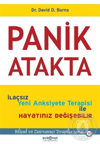 Panik Atakta David D. Burns