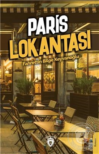 Paris Lokantası