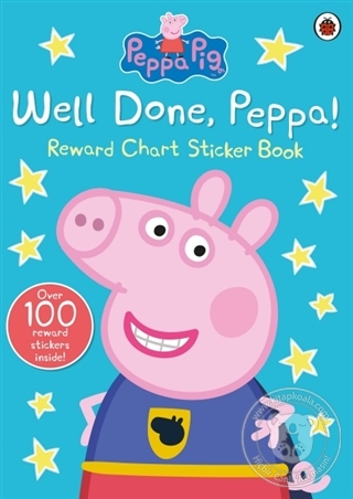 Peppa Pig - Well Done, Peppa!