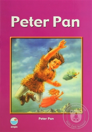 Peter Pan (CD'li)