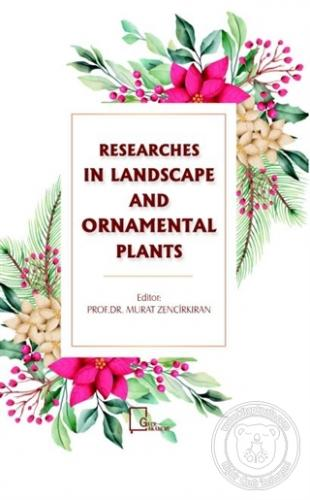 Researches In Landscape and Ornamental Plants