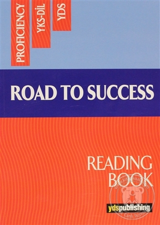 Road To Success Reading Book