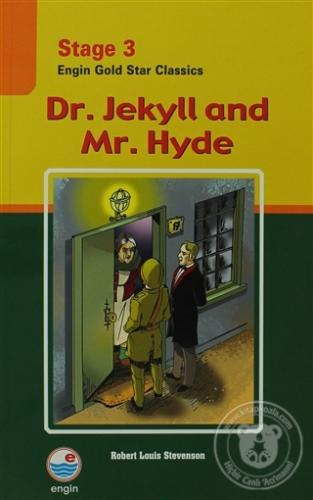 Stage 3 Dr. Jekyll and Mr. Hyde (Cd Hediyeli)