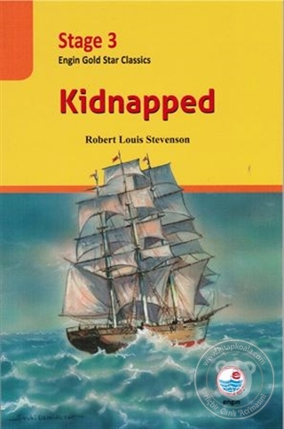 Stage 3 Kidnapped