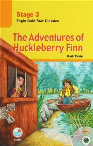 Stage 3 The Adventures of Huckleberry Finn (CD Hediyeli)