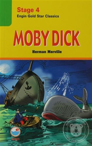 Stage 4 Moby Dick