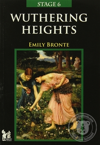 Stage 6 - Wuthering Heights