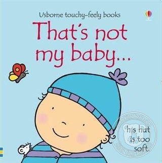 That's not My Baby (Man)