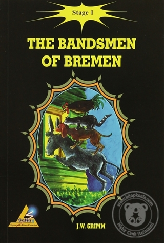 The Bandsmen Of Bremen - Stage 1