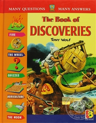 The Book of Discoverıes (Ciltli)