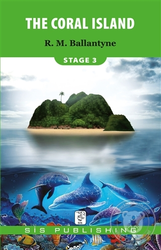 The Coral Island - Stage 3