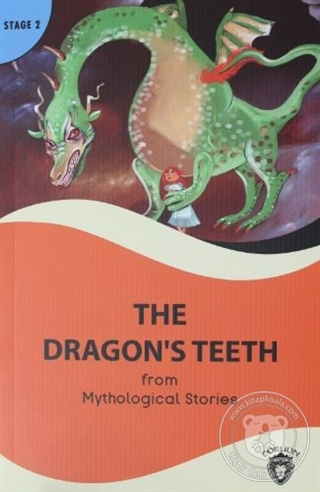 The Dragon's Teeth Stage 2 Mythological Stories