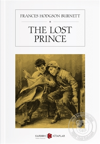 The Lost Prince Frances Hodgson Burnett