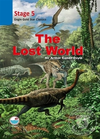 The Lost World Stage 5 (CD'siz)
