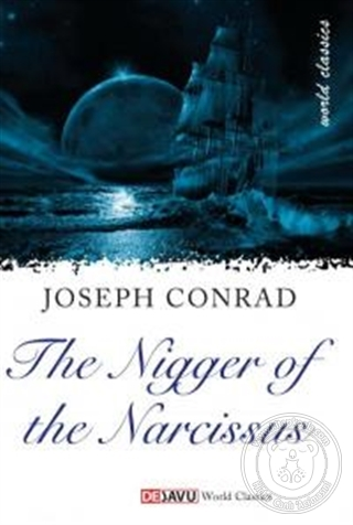 The Nigger of the Narcissus
