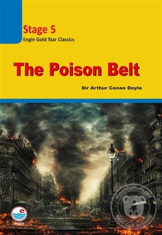 The Poison Belt - Stage 5 (CD'li)