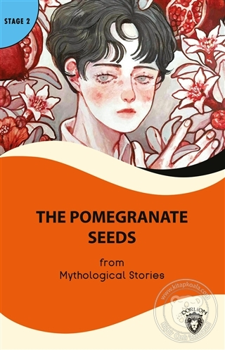 The Pomegranate Seeds - Stage 2 Mythological Stories