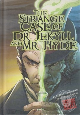 The Strange Case of Dr. Jekyll and Mr Hyde (Ciltli)