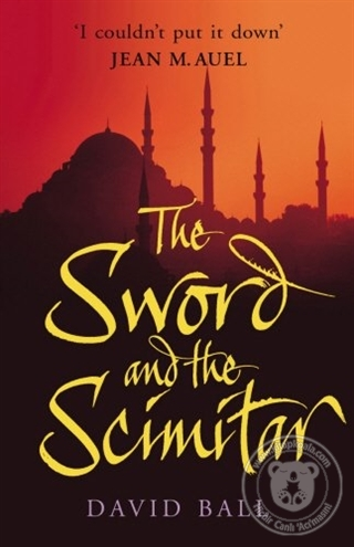 The Sword and the Scimitar