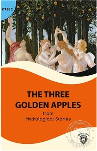 The Three Golden Apples Stage 2 Mythological Stories