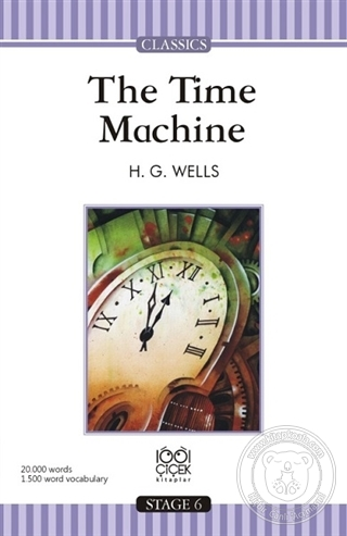 The Time Machine H. G. Wells