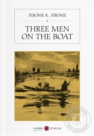 Three Men On The Boat