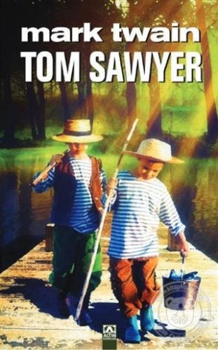 Tom Sawyer (Ciltli)