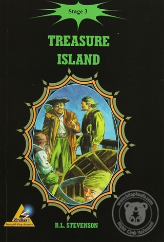 Treasure Island - Stage 3