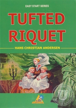 Tufted Riquet