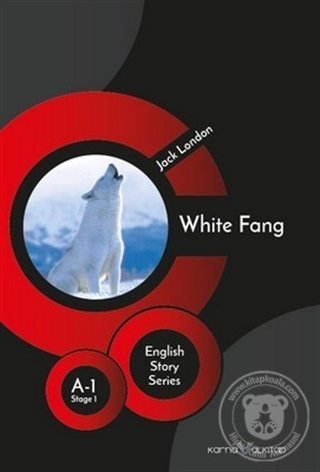 White Fang - English Story Series