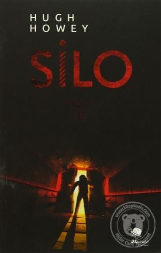 Wool 1 - Silo Hugh Howey