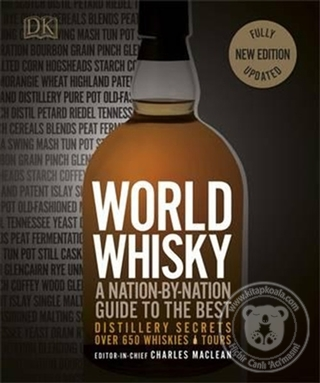 World Whisky (Ciltli)