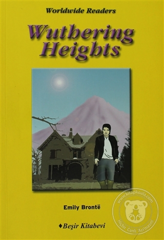 Wuthering Heights (Level-6)