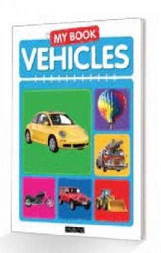 My Book Vehicles