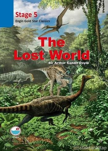 The Lost World - Stage 5 (CD'li)