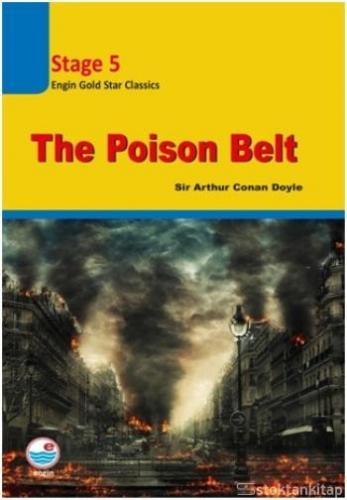 The Poison Belt Stage 5(CD'siz)