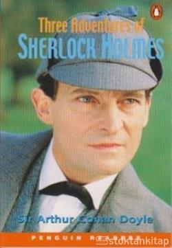 Three Adventures of Sherlock Holmes