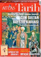Atlas Tarih Sayı:48
