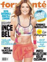 Formsante Sağlıklı Yaşam Dergisi
