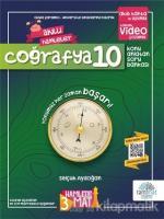 10. Sınıf Coğrafya Konu Anlatan Soru Bankası