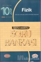 10. Sınıf Fizik Özetli Lezzetli Soru Bankası