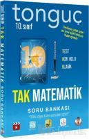 10. Sınıf TAK Matematik Soru Bankası
