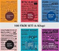 100 Fikir Seti (6 Kitap Takım)