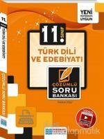 11. Sınıf Türk Dili ve Edebiyatı Video Çözümlü Soru Bankası