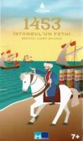 1453 İstanbul'un Fethi Eğitici Kart Oyunu